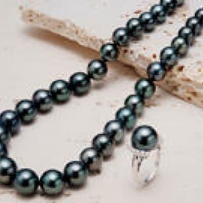 Les secrets de la Perle Noire