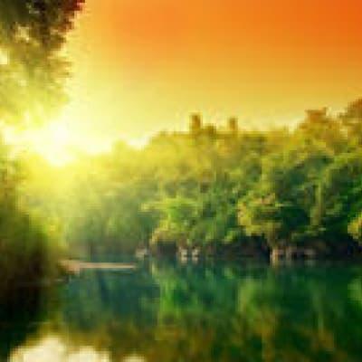 Croisière sur la rivière Nam