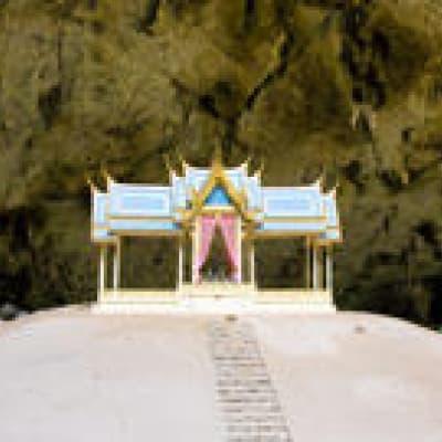 Découverte du Parc de Khao Sam Roi Yot