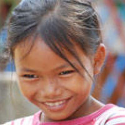 Nuit chez l'habitant en Thailande