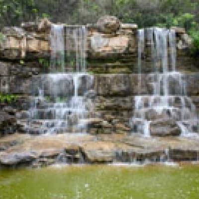 Explorez le Zilker Park