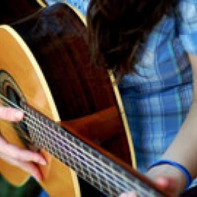 Pass Musical à Nashville