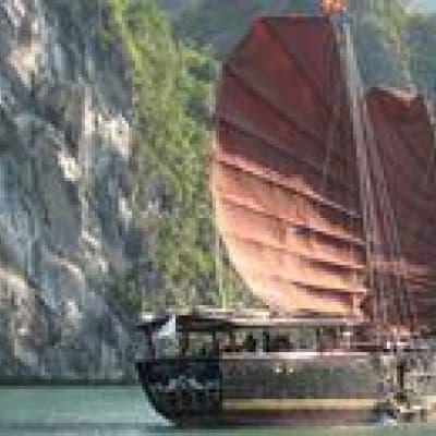 Croisière à bord du Navire Bassac