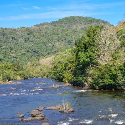 La rivière Macal