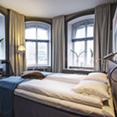 Hotel Malmö