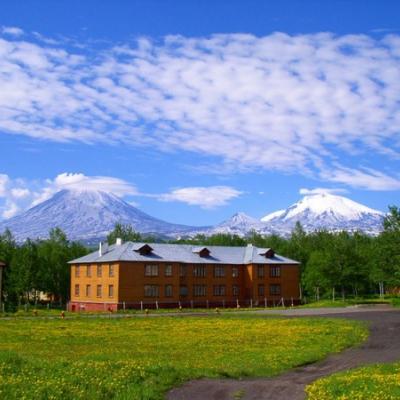 Hotel Petropavlovsk Kamchatsky
