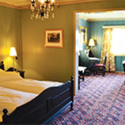 Hotel Vinstra