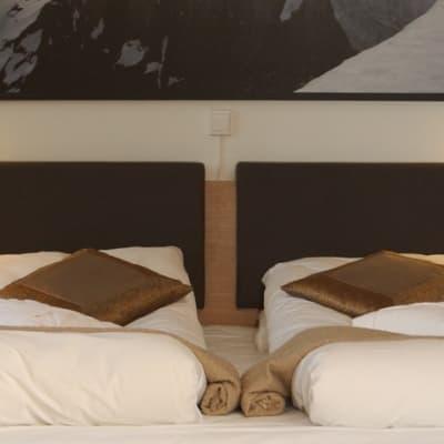 Hotel Orsta
