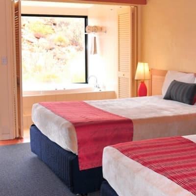 Hotel King Canyon