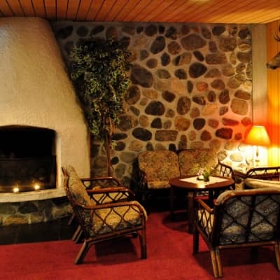 Hotel Laerdal