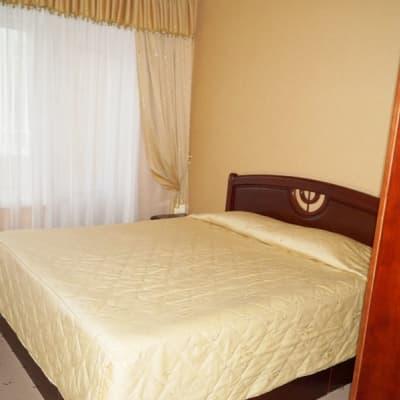 Hotel Khodjent