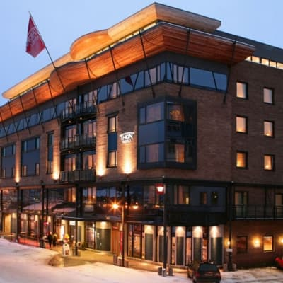 Hotel Harstad