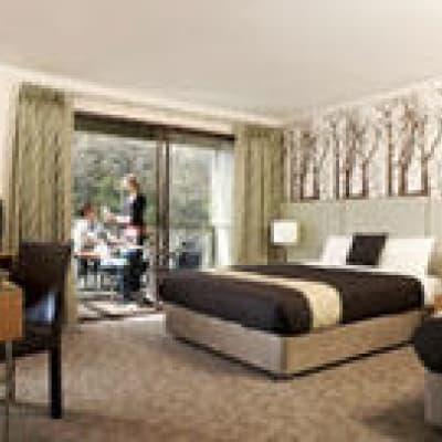 Hotel Pemberton