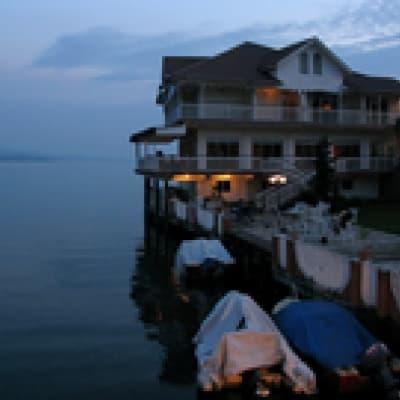 Hotel Goma