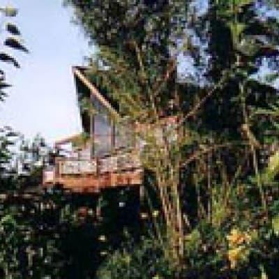 Hotel Parc national du Mont Kinabalu