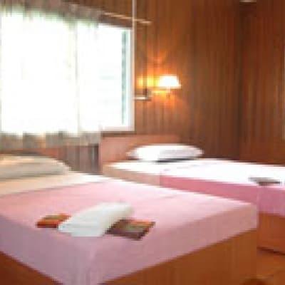 Hotel Rivière Kinabatangan