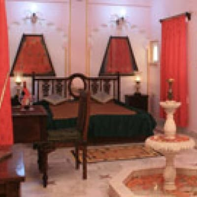 Hotel Bheswara