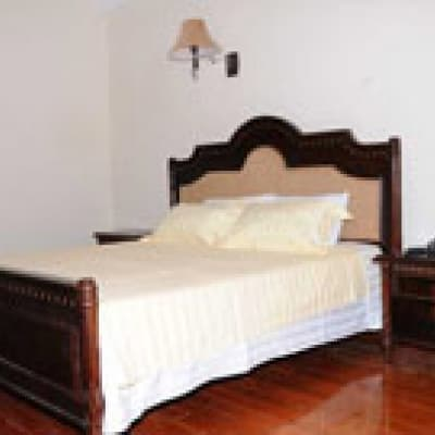 Hotel Gondar