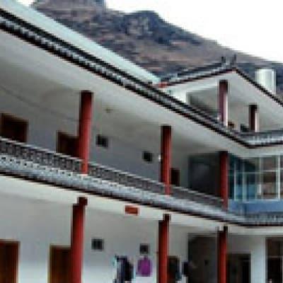 Hotel Gorges du Saut du Tigre