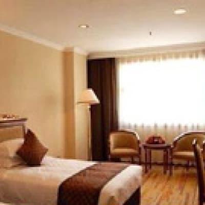 Hotel Tsetang
