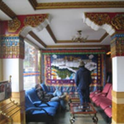 Hotel Tingri
