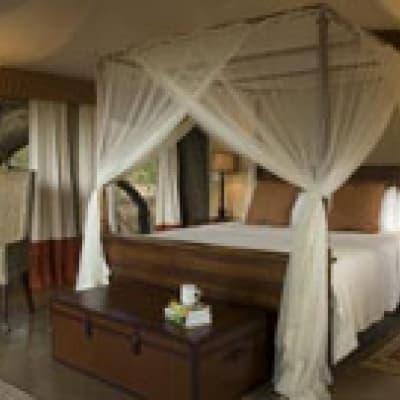 Hotel Réserve de Niassa