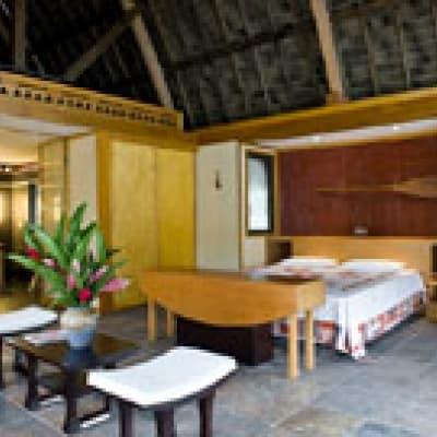 Hotel Huahine
