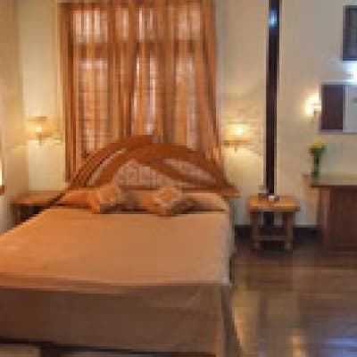 Hotel Lac Inle