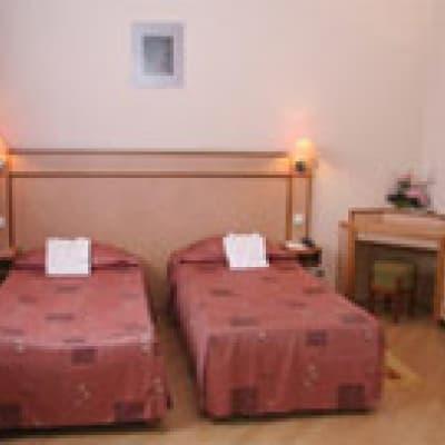 Hotel Antananarivo