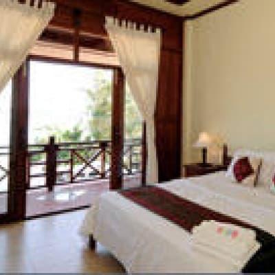 Hotel L'île de Khone