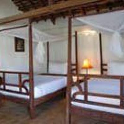 Hotel Angkor