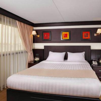 Hotel Louxor