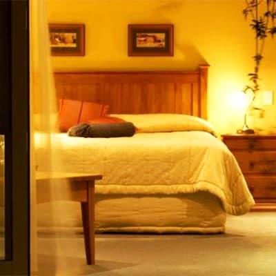 Hotel Fox Glacier