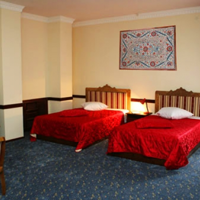 Hotel Boukhara