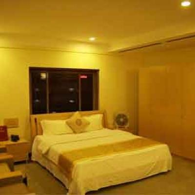 Hotel Nghia Lo