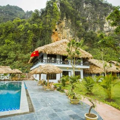 Hotel Tam Coc