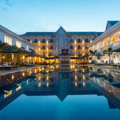 Hotel Kampong Thom
