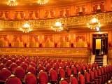 Colon theatre