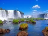 Au rythme des chutes d'Iguazu