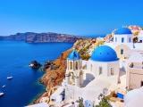 Athènes et les Cyclades, culture et détente