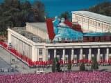 Une esquisse de la Corée du Nord