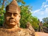 Découverte du Cambodge