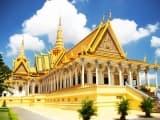 Rêves exotiques au Vietnam et Cambodge