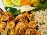Crevettes indiennes: voyage Kerala