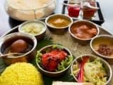 Cuisine indienne: voyage Kerala