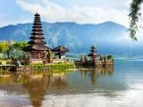 Ma famille à Bali