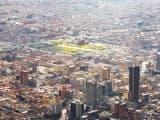 Bogota : sejour Colombie