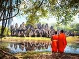 Extension : Les merveilles d'Angkor - vietnam - circuit - sur-mesure - marcovasco - sejour