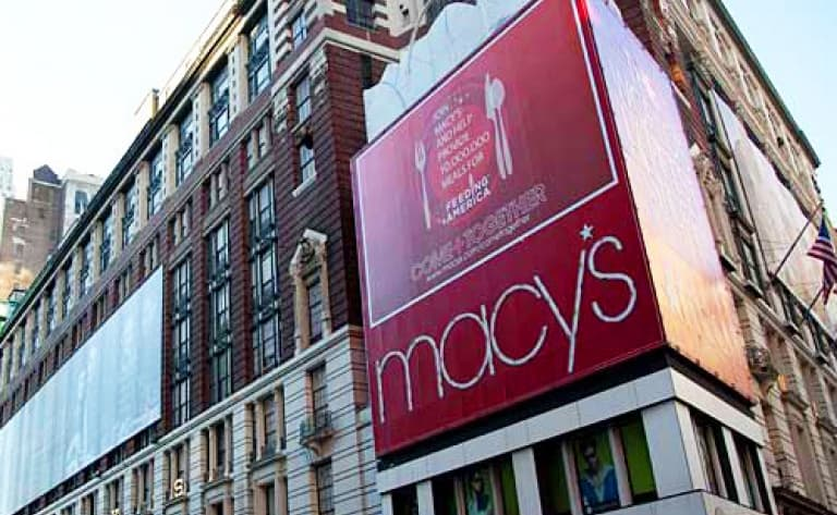 L'incontournable Shopping a New York