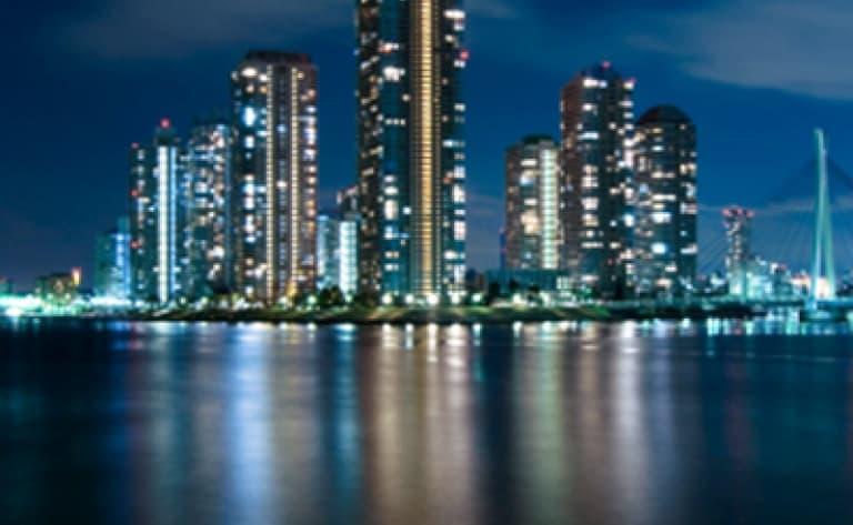 Croisière sur la rivière Sumida à Tokyo